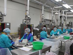Функциональное питание и БАДы. Экскурсия по производству NL International