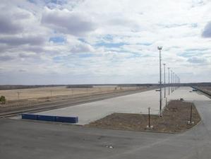 На расширение ТЛК «Южноуральский» выделят землю без торгов