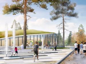 Будет как Central Park в Нью-Йорке. В Екатеринбурге построят новый парк