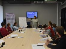 Нижегородские экспортеры научатся основам маркетинга
