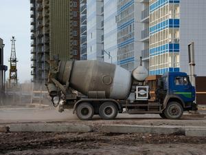 Еще семь проблемных домов в Новосибирске достроят с помощью ППК «Фонд»
