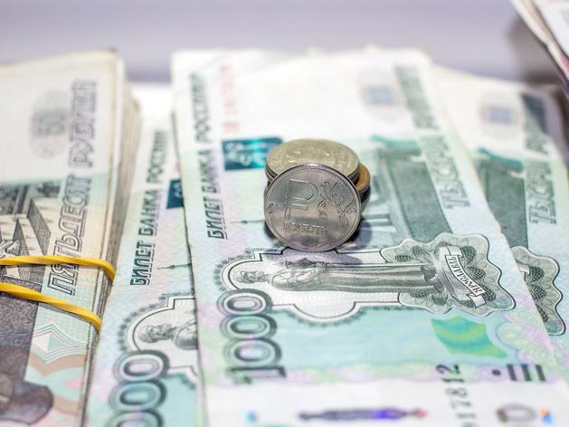 У трети сотрудников российских компаний в 2020 г. упали доходы. Что ждут в следующем году