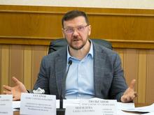 Бывший вице-спикер челябинского Заксобрания вышел из руководства «Деловой России»