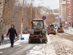 Грязь миллионников. Ученые вновь исследовали причины грязи в Екатеринбурге