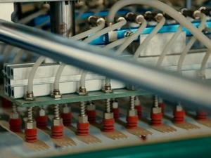 Нижегородский завод за два месяца вышел на рынок Германии с деревянной посудой. ОПЫТ