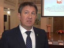 Путин назначил главу Саткинского района в высший совещательный орган РФ