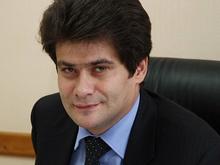 Александр Высокинский написал заявление об отставке, депутаты ее приняли