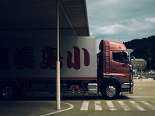 Весовой контроль для грузовых машин начал работать в Новосибирске