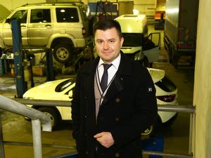 Сергей Зимин: «В кризис мы должны видеть возможности»