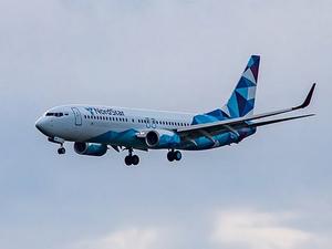 NordStar начинает летать из Красноярска в Нижневартовск