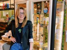 Татьяна Заводовская откроет второе кафе осознанного питания в Екатеринбурге