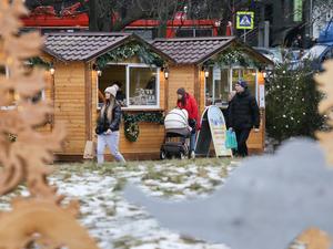 В центре Нижнего Новгорода почти на месяц будет ограничено движение автотранспорта