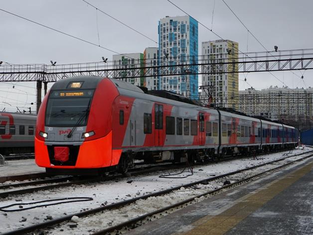 В Екатеринбурге появится наземное метро. Оно свяжет Солнечный и Академический с центром