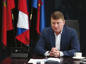 Бюджет Красноярска со знаком плюс