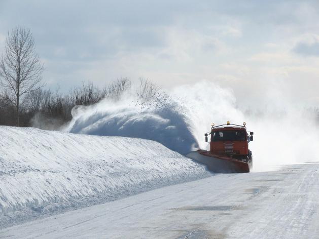 Полный привод, высокий клиренс, цена до 500 000 рублей. Рейтинг машин для зимы в России