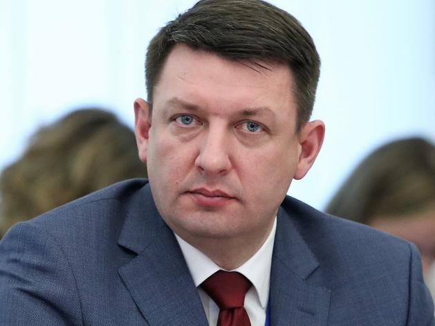Екатеринбургу готовят нового вице-мэра по стройке. Им станет выходец из Тюмени