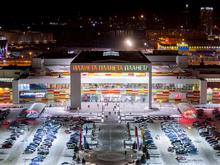 Как будут работать ТРЦ Красноярска в новогодние праздники