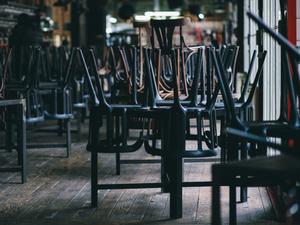 «Волна закрытий только начинается»: челябинский ресторатор — о том, чего ждать в 2021-м