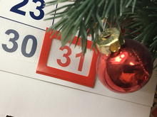 Красноярский край оказался во «второй волне» регионов, признавших 31 декабря выходным