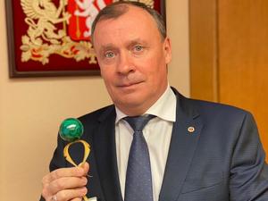 «До февраля отставок не будет» — Алексей Орлов