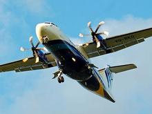 NordStar полетит из Красноярска в Иркутск и Ханты-Мансийск