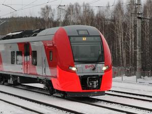 В январе 2021 года у скоростных «Ласточек» появятся новые маршруты