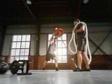 Как спорт помогает бороться с COVID-19: исследование
