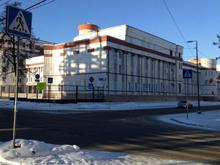 Силовики задержали челябинку, вышедшую к зданию ФСБ с трусами в поддержку Навального