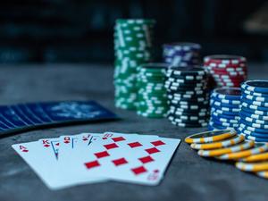 Любая инициатива как игра в казино. Бросайте фишку и даже не надейтесь на ее возвращение