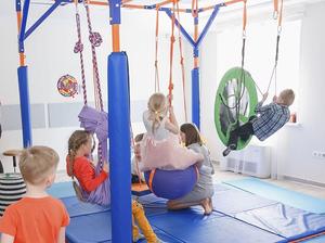 Семейный центр «Астрея» открывается на Взлетке