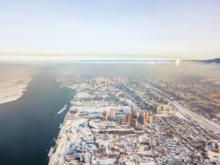 Снова НМУ: в Красноярске объявлен режим «черного неба»