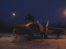 Нижегородский авиазавод «Сокол» завершил модернизацию истребителей МиГ-31