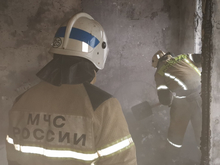 Взрыв газа произошел в жилом доме в Нижнем Новгороде. Есть погибший