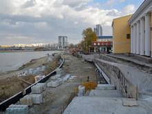 Подрядчика стройки набережной в Челябинске оштрафовали на 2 млн руб.