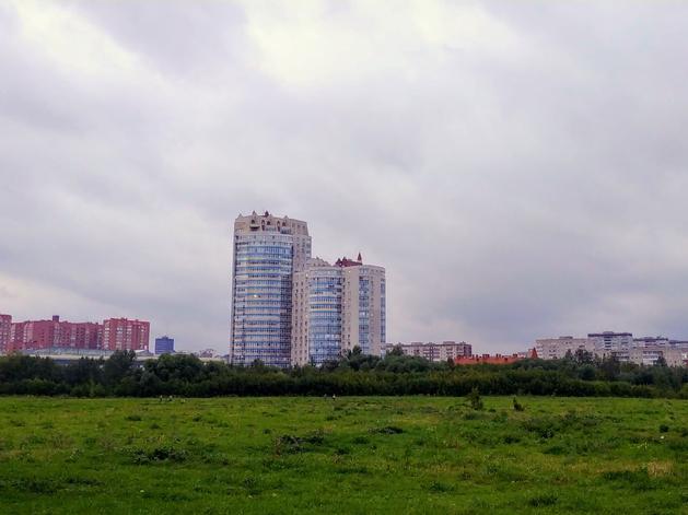 Мэрия утвердила проект застройки пустыря в центре Екатеринбурга
