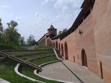 Ждем гостей? Нижний Новгород попал в список «трендовых» маршрутов Ростуризма
