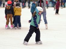 Сто катков и уличные забавы: что ждет новосибирцев в новогодние каникулы?