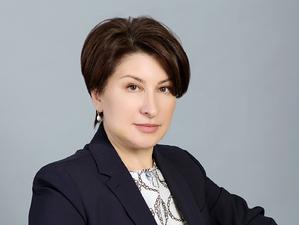 Марина Асаралиева: «Развитие конкуренции — одна из основных задач регулятора»