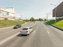 Пешеходный мост от филармонии к «Площади Мира» построят в Красноярске этой зимой