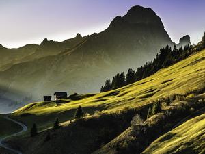Закаты и путешествия делают вас лучшей версией себя. Как природа спасет человека XXI века