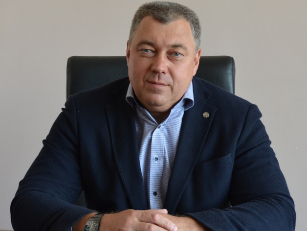 Андрей Стариков