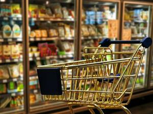«Сыр, фрукты и овощи» — что покупали красноярцы в пандемию