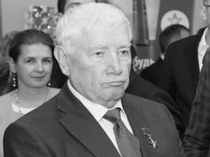 Не стало председателя «Племзавода Ирмень» Юрия Бугакова