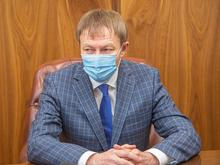 Министром спорта Хакасии стал чиновник дирекции универсиады
