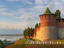 Нижний Новгород — в рейтинге самых популярных городов для семейных каникул