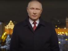 Новогодняя речь Путина. Китай засекретил исследования о коронавирусе. Главное 31 декабря