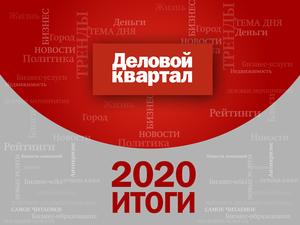 Итоги 2020. Трансформация на рубеже