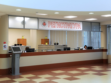 Завтра поликлиники Красноярска возобновят прием пациентов