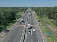 Схема движения изменится на трассе М-7 в Нижегородской области