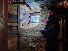 Шесть баров Красноярска проверили на соблюдение ковидных ограничений